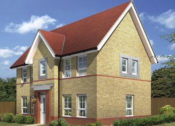 "Thumbnail 3 bedroom detached house for sale in ""Morpeth 2"" at Tenth Avenue, Morpeth"