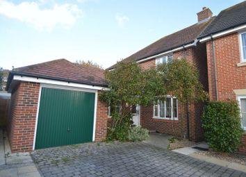 Thumbnail 4 bedroom property for sale in Stillmeadows, Locks Heath, Southampton