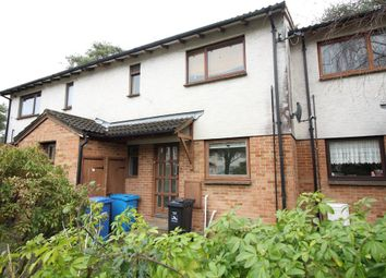 Thumbnail 1 bedroom flat for sale in Nightjar Close, Creekmoor, Poole