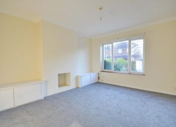 Thumbnail 3 bed semi-detached house to rent in Petworth Gardens, Hillingdon, Middlesex