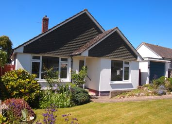 Thumbnail 3 bed detached bungalow to rent in South Park, Braunton