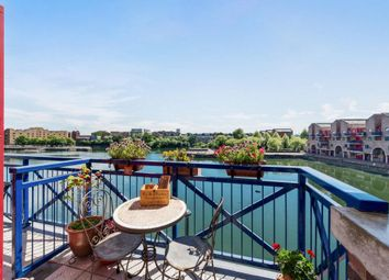 Thumbnail 2 bedroom flat to rent in Maynards Quay, Wapping