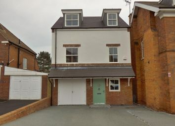Thumbnail Detached house for sale in Woodland Road, Northfield, Birmingham