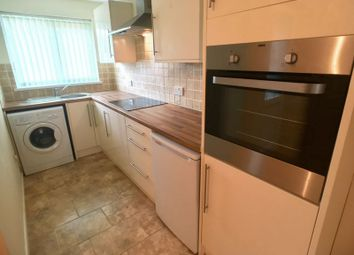 Thumbnail 1 bed end terrace house for sale in Anstee Court, Leckwith Road, Canton, Cardiff