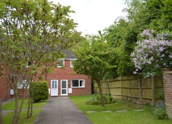 Thumbnail 1 bed flat to rent in The Orchards, Longfield Road, Tring