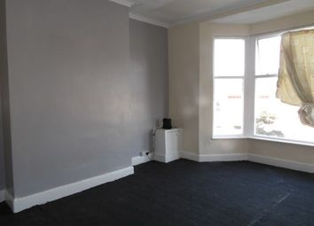 Thumbnail 4 bed flat to rent in Bedford Road, Bootle