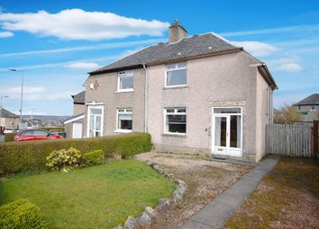 Thumbnail 3 bedroom semi-detached house for sale in Alness Street, Hamilton