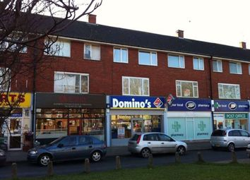 Thumbnail 3 bed flat to rent in Colman Road, Norwich