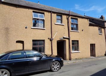 Thumbnail 3 bed terraced house for sale in Church View, Soutergate, Kirkby-In-Furness, Cumbria