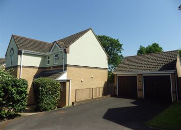Thumbnail 4 bedroom detached house for sale in Kings Meadow Drive, Winkleigh