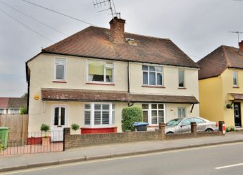 4 bed semi-detached house for sale in Anchor Hill, Knaphill, Woking GU21