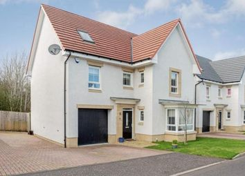 Thumbnail 5 bed detached house for sale in Fairfield Park, Monkton, Prestwick, South Ayrshire