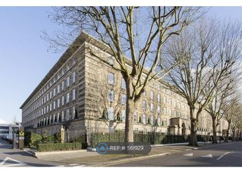 Thumbnail 1 bed flat to rent in Bromyard Avenue, London