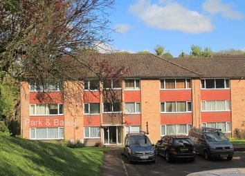Thumbnail 2 bed flat to rent in High Trees Close, Caterham