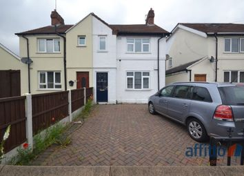 Thumbnail 3 bed semi-detached house for sale in Albion Avenue, Willenhall