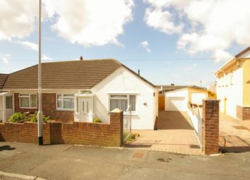 Thumbnail 2 bed bungalow for sale in Eggbuckland, Plymouth, Devon