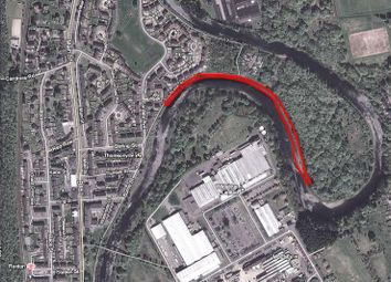 Thumbnail Land for sale in Land Near Burns Street, Renton, Dumbarton G824Dq