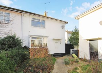 Thumbnail 2 bed terraced house for sale in Epping Close, Chelmsford