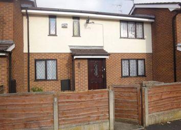 Thumbnail 2 bedroom property to rent in Treelands Walk, Salford