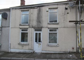 Thumbnail 2 bed terraced house for sale in Gilfach Cynon, Merthyr Tydfil