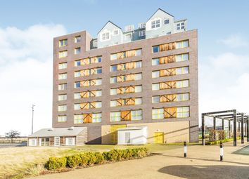 Thumbnail 1 bedroom flat for sale in Quay Street, Middlesbrough
