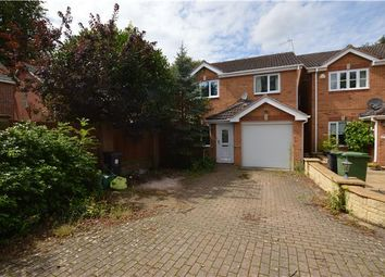 Thumbnail 3 bed detached house for sale in Kingsgate Court, Turnberry, Yate, Bristol