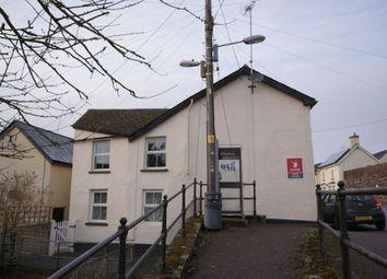 Thumbnail 2 bed flat to rent in High Street, Halberton, Tiverton