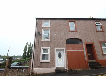 Thumbnail 2 bed terraced house to rent in Union Street, Wigton