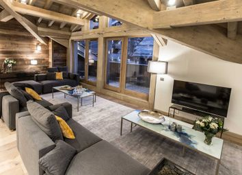 Thumbnail 3 bed apartment for sale in Tignes Les Breviere, Savoie, Rhône-Alpes, France