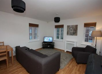 Thumbnail 2 bed flat to rent in Fletcher Court, Stoneclough, Manchester