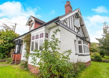 Thumbnail 3 bed detached house for sale in Springbank, Scholar Green, Stoke-On-Trent