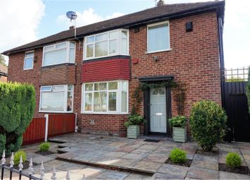 Thumbnail 3 bed semi-detached house for sale in Bowring Park Road, Liverpool