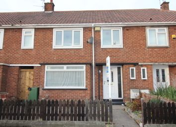 Thumbnail 3 bed terraced house to rent in Rochester Road, Billingham