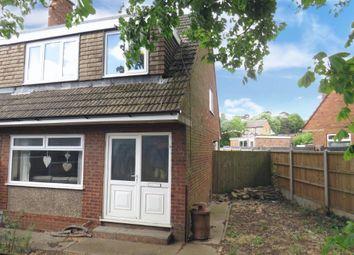 3 bed semi-detached house for sale in Gilbert Close, Spondon, Derby DE21