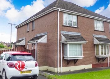 Thumbnail 1 bed flat to rent in Killowen Grange, Lisburn