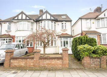 Thumbnail 4 bed semi-detached house for sale in Sidcup Road, New Eltham, London