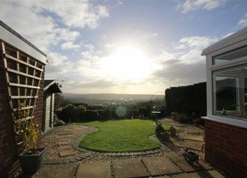 Thumbnail 2 bed bungalow for sale in Rendcomb Close, Weston-Super-Mare