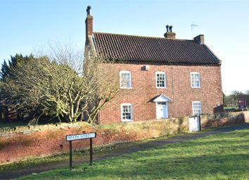 Thumbnail 4 bed detached house for sale in Main Street, North Muskham, Newark