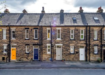 Thumbnail 2 bedroom terraced house for sale in Parkside Road, Leeds, West Yorkshire