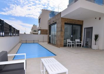 Thumbnail 2 bed villa for sale in Urb. Cdad. Quesada 2, 03170 Cdad. Quesada, Alicante, Spain
