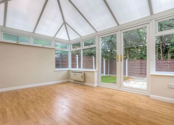 Thumbnail 4 bed terraced house for sale in Rose Bank Close, Hollingworth, Hyde