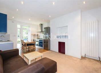 Thumbnail 2 bed flat to rent in Oseney Crescent, Kentish Town, London
