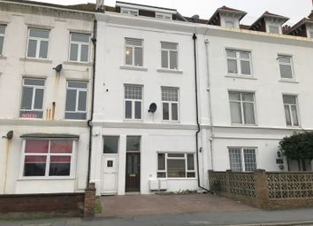 Thumbnail 2 bed flat to rent in Pelham Road, Seaford