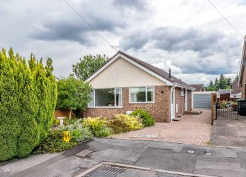 Thumbnail 2 bedroom detached bungalow for sale in Dean Court, Lydney