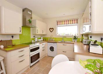 Thumbnail 3 bed terraced house for sale in Oast View, Horsmonden, Tonbridge, Kent