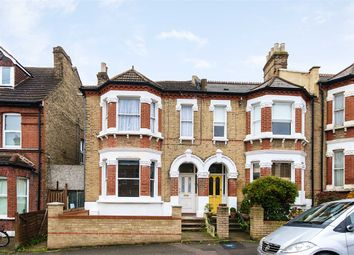 Thumbnail 2 bed flat for sale in Hitherfield Road, Streatham