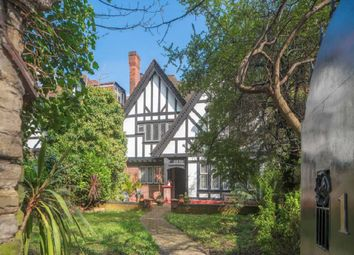 Thumbnail 6 bed detached house for sale in Vale Close, Maida Vale, London