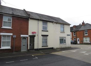 Thumbnail 1 bed flat to rent in Ashley Road, Salisbury