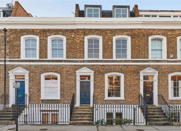 3 bed terraced house for sale in Linton Street, Islington, London N1