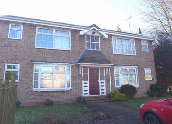 Thumbnail 1 bed flat to rent in Redwood Way, Yeadon, Leeds, West Yorkshire